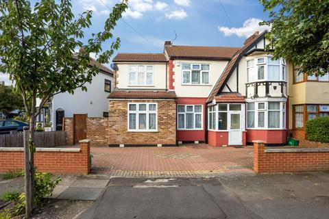 6 bedroom semi-detached house for sale - Kenwood Gardens, Gants Hill, IG2