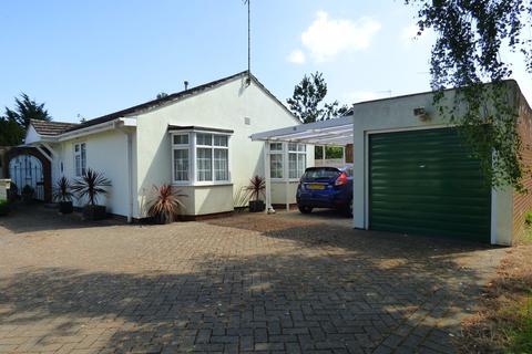 3 bedroom detached bungalow to rent - Sunderland Place, Wellesbourne