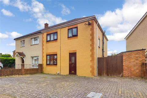 4 bedroom semi-detached house for sale - Teviot Road, Tilehurst, Reading, Berkshire, RG30