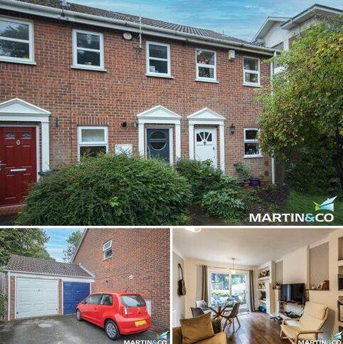 2 bedroom terraced house for sale - Wyndham Road, Edgbaston, B16