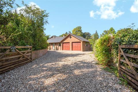 4 bedroom detached house for sale - Hollow Lane, Wilton, Marlborough, SN8