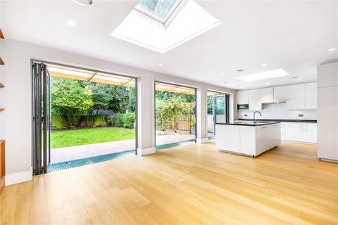 7 bedroom semi-detached house to rent - Washington Road, Barnes, London, SW13