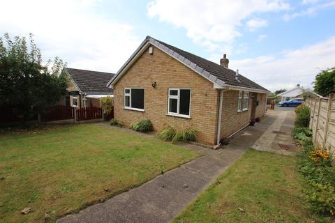 3 bedroom detached bungalow for sale - Ancona Rise, Darfield