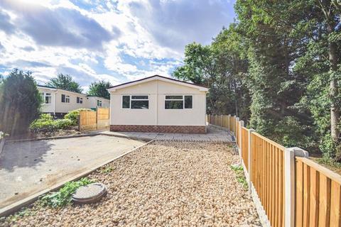 2 bedroom park home for sale - West Park Homes, Darrington