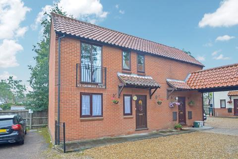 1 bedroom ground floor maisonette for sale - Bridge Street, Witham CM8 1AJ