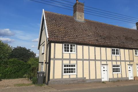 3 bedroom cottage to rent - The Street, Cavenham