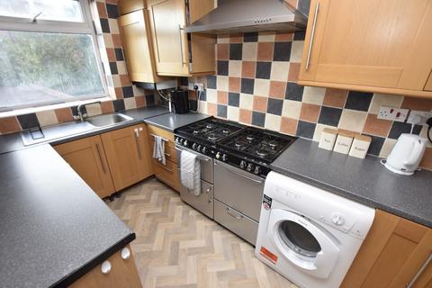 3 bedroom flat to rent - Humbleton Drive, Derby DE22 4AT