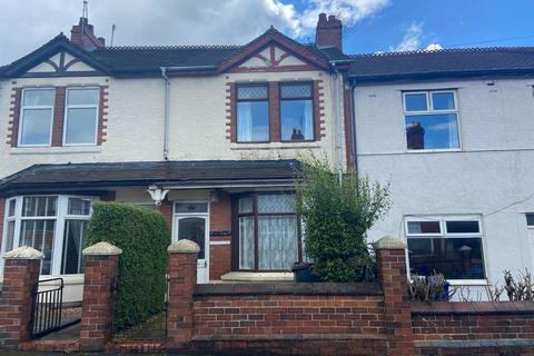 2 bedroom terraced house to rent - King Street, Cross Heath