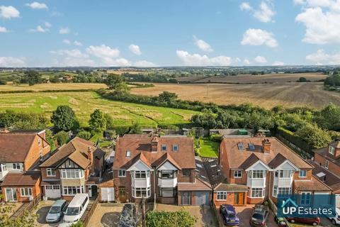 4 bedroom semi-detached house for sale - Rugby Road, Cubbington, Leamington Spa