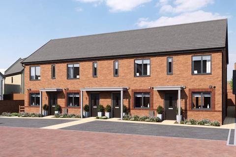 2 bedroom terraced house for sale - Plot 7074, Hawthorn at Haldon Reach, Trood Lane, Exeter, Devon EX2