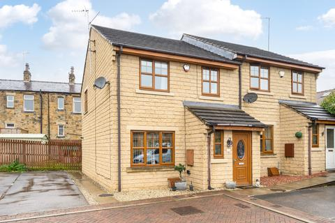3 bedroom semi-detached house for sale - Ings Rise, Batley