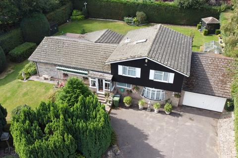 4 bedroom detached house for sale - Autumn Drive, Norwich
