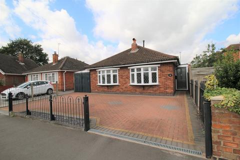 2 bedroom detached bungalow to rent - All Saints Road, Bedworth
