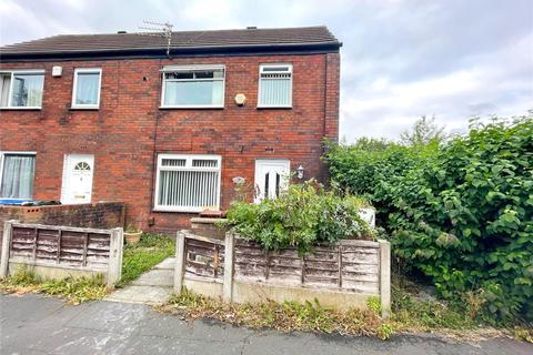 3 bedroom end of terrace house for sale - Brow Avenue, Alkrington, Middleton, M24