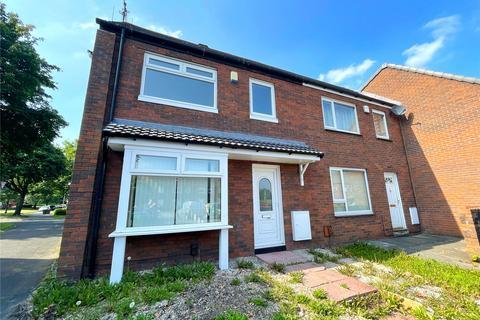3 bedroom terraced house for sale - Davidson Drive, Alkrington, Middleton, Manchester, M24