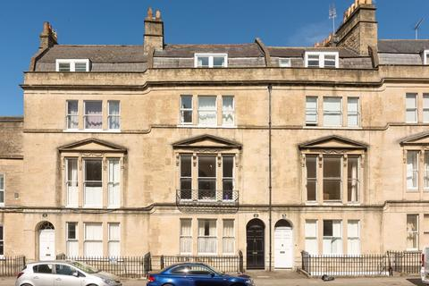 2 bedroom apartment for sale - Bathwick Street, Bath