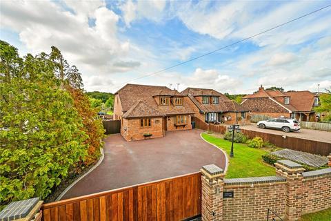 4 bedroom detached house for sale - Hornash Lane, Shadoxhurst, Kent, TN26