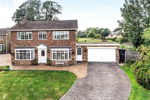 4 bedroom detached house for sale - Hall Close, Harpole, Northampton, NN7