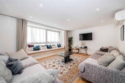 4 bedroom terraced house to rent - Porchester Place, Hyde Park, W2