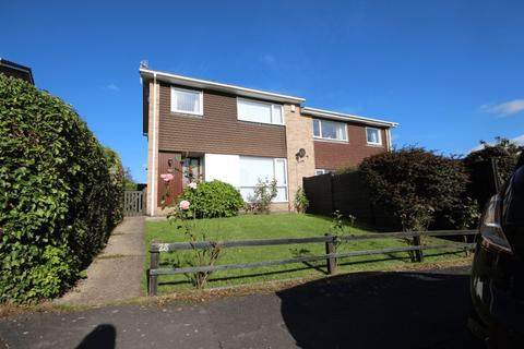3 bedroom semi-detached house to rent - Bluebell Close, Wylam