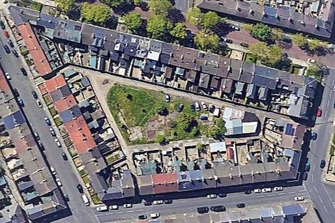 Land for sale - North Shields, North Tyneside