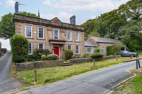 5 bedroom property for sale - Castle Road, Halton Village, Runcorn