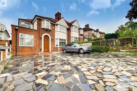 4 bedroom semi-detached house for sale - Brampton Grove, Wembley, HA9