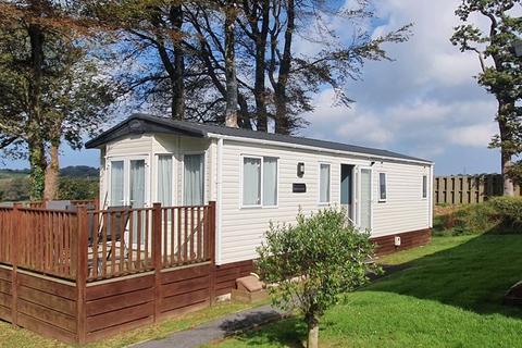 2 bedroom lodge for sale - Juliot Wells Holiday Park