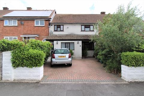 3 bedroom terraced house for sale - Roche Crescent, Fairwater, Cardiff, CF5 3PY