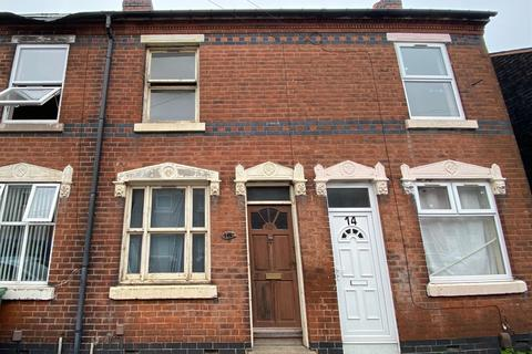 2 bedroom terraced house for sale - Dalkeith Street, Walsall, WS2