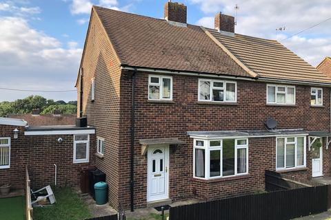 3 bedroom semi-detached house for sale - Wayfield Road, Chatham, ME5