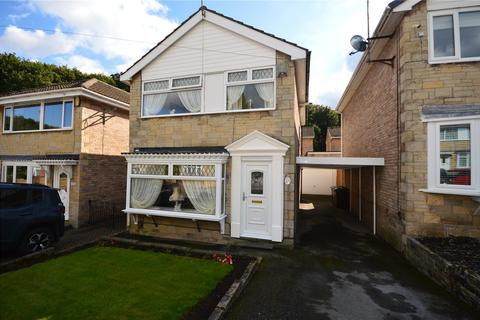3 bedroom detached house for sale - Southleigh Road, Beeston, Leeds