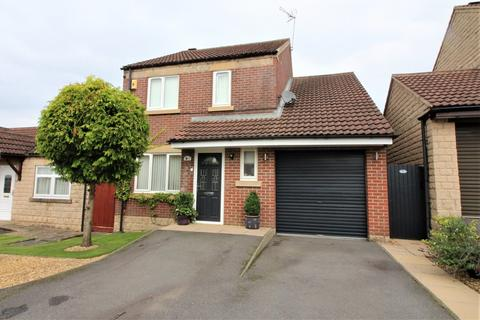 4 bedroom detached house for sale - St Michaels View, Selston, Nottingham, NG16