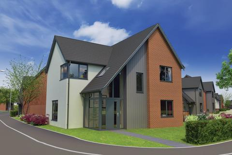 3 bedroom detached house for sale - Plot 1, The Gentry 1 at Brook Meadow Way, Brooke Meadow Way, Poringland NR14
