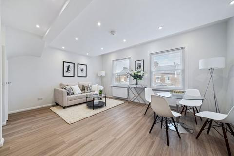 3 bedroom apartment for sale - Portnall Road, London W9