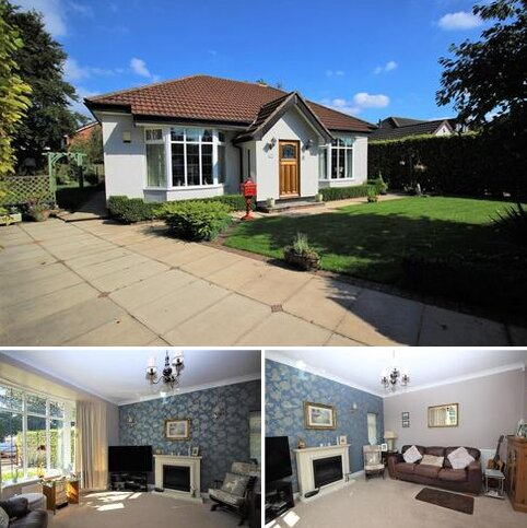 4 bedroom bungalow for sale - Norlands Lane, Widnes, WA8