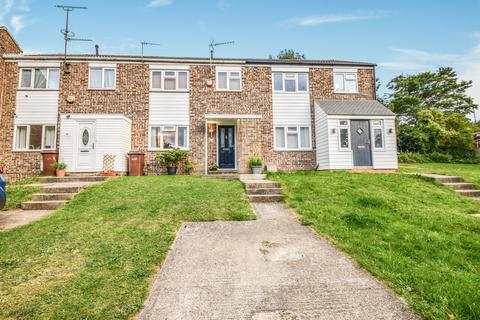 3 bedroom terraced house for sale - Wordsworth Close, Chatham, ME5