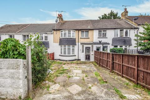 4 bedroom terraced house for sale - Elm Avenue, Chatham, ME4