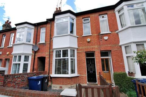 3 bedroom terraced house for sale - Devonshire Road, Ealing, London, W5 4TP