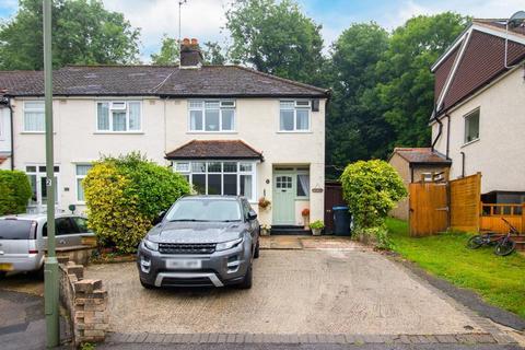 3 bedroom end of terrace house for sale - Johns Walk, Whyteleafe, Surrey, CR3 0BT