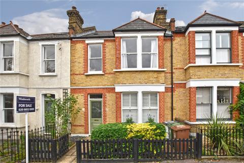 4 bedroom terraced house for sale - Kellerton Road, Hither Green, London, SE13