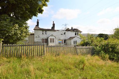 Farm house for sale - Halifax Road, Littleborough OL15 0LB