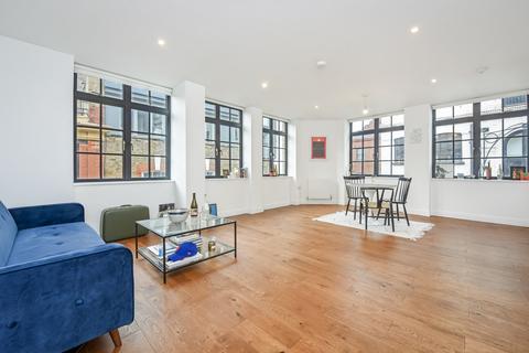1 bedroom block of apartments to rent - Coronet Street, London, N1