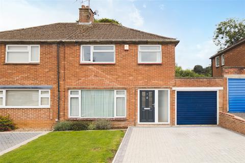 3 bedroom semi-detached house for sale - Cleeve Lawn, Lawn, Swindon, SN3