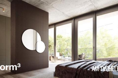 3 bedroom apartment - AM TACHELES, Mitte, Berlin, Germany