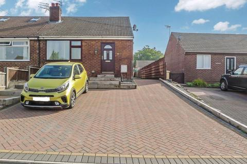 3 bedroom bungalow for sale - Windsor Avenue, Little Lever, Bolton