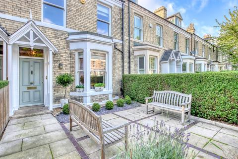 4 bedroom house for sale - Larkspur Terrace, Jesmond, Newcastle