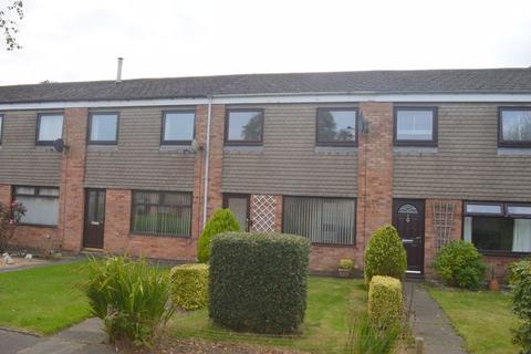 3 bedroom terraced house for sale - Crosthwaite Terrace, Berwick-Upon-Tweed