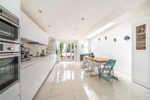 3 bedroom terraced house for sale - North Cross Road, East Dulwich, London, SE22