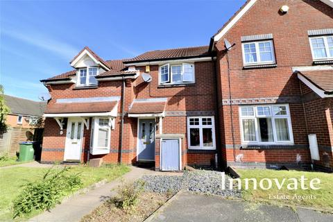 2 bedroom terraced house for sale - Avery Myers Close, Oldbury